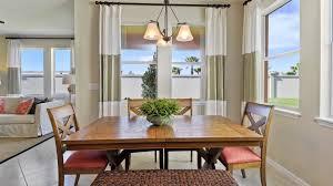 ryan homes seagate model in lucaya lake club in florida youtube