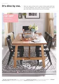 ikea the dining event flyer april 10 to may 1