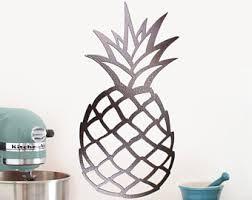 Hawaiian Decor For Home Hawaiian Kitchen Etsy