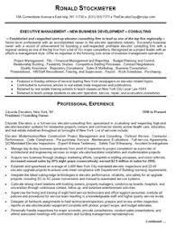 Maintenance Job Resume by Building Maintenance Resume Sample Http Getresumetemplate Info