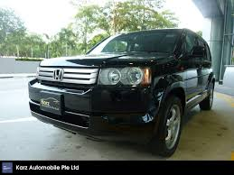 honda crossroad buy used honda crossroad 1 8l a car in singapore 57 988 search
