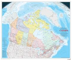 Arctic Map The New Map Of Canada Shows More Arctic Sea Ice Than In 2006
