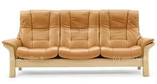 spécialiste canapé canape 3 places inclinables stressless buckingham votre