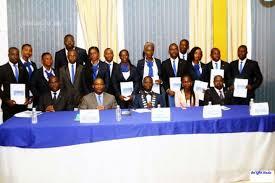 chambre internationale chambre internationale la mandature ivoirienne 2018 pour une