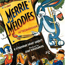 the difference between looney tunes and merrie melodies say