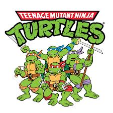 teenage mutant ninja turtles u0027s kick shell tribute 7