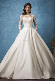best 25 satin wedding gowns ideas on pinterest lace wedding