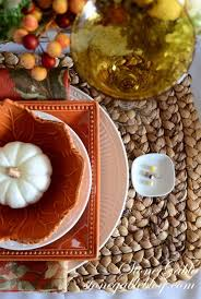 Thanksgiving Table 10 Easy Tips For Setting The Best Thanksgiving Table Ever Stonegable
