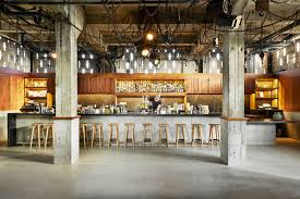 ace hotel downtown la commune design archdaily