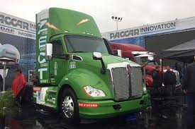 paccar truck sales paccar rides strong truck sales to record revenue trucks com