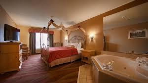 Comfort Suites Ft Wayne Hotel Best Western Plus Fort Wayne In Booking Com
