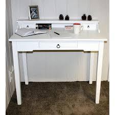 Schreibtisch Weiss 130 Cm Weiße Möbel Vollholz U2013 Italienische Möbel Von Casa De Mobila