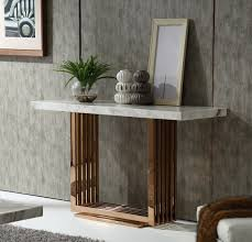 Contemporary Console Table Modern Transitional Contemporary Console Tables