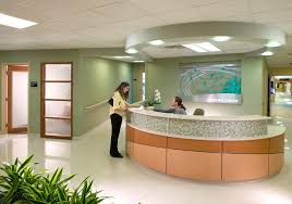 Hospital Receptionist Tampa General Hospital Bayshore Pavilion Women U0027s Center