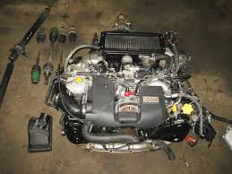 subaru engine turbo 2000 2004 subaru legacy sti gt b gt b4 rsk be5 bh5 engine 5speed