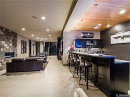 black basement travertine tile floors zillow digs zillow