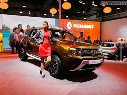 New Duster Interior Renault Duster Price Check November Offers Images Mileage