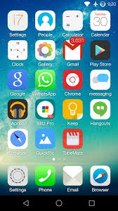 ios launcher apk os 9 launcher v35 cracked apk is here mhktricks