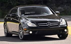 mercedes cls 63 amg used 2011 mercedes cls class for sale pricing features