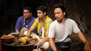 film malaysia ngangkung ngangkung 2012 the movie