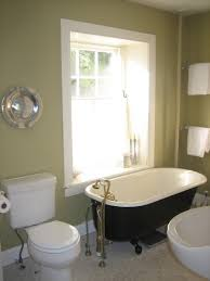 gray wall paint white small real wood vanity with mounted