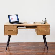 buy grayson danish inspired designer desk desks u2013 retrojan