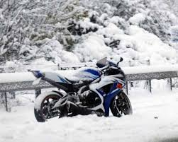 Winter Motorcycle Tires How To Stay Warm On The Road Winter Motorcycling Tips