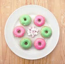 glittery doughnuts a blackbird u0027s epiphany uk u0027s fitness
