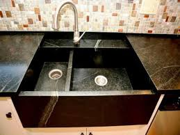 granite countertop standard kitchen cabinet doors mirror mosaic