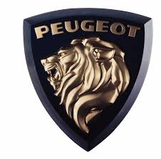 lion car symbol peugeot france u2026 hood ornaments cars pinterest peugeot