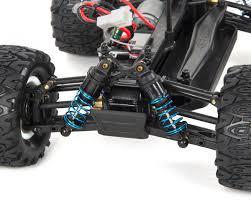 monster jam toy trucks team associated rival 1 18 rtr electric monster truck asc20112