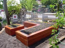 Kitchen Garden Designs Raised Garden Beds For Sale In Nc Microfarm Organic