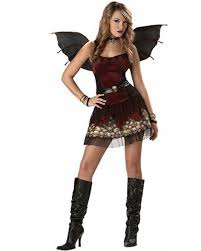 Halloween Costume Clearance Gothic Fairy Teen Girls Costume Kids Halloween Costume Ideas