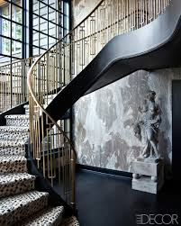 Kelly Wearstler Wallpaper by Interior Inspirations Wearstler Railing Designing