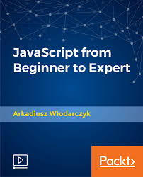 javascript tutorial online book javascript from beginner to expert video packt books