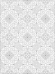 creative haven playful patterns coloring book dover publications