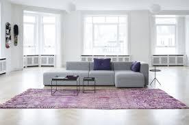 gro e kissen f r sofa hay mags l 302 cm hellgrau hay sofa