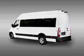 renault pakistan renault master disability minibus forveda