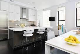 White Kitchen Cabinet Designs Ideas Design Trends Premium - White metal kitchen cabinets