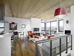 Mid Century Modern Furniture San Francisco by San Francisco Mid Century Modern Ceiling Family Room Contemporary