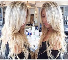 hairtalk extensions everything you ve wondered about getting in extensions