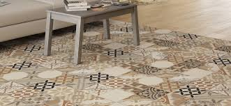 Pictures Of Floor Tiles Vintage Style Floor Tiles The Rustic Coloured Moments Mix