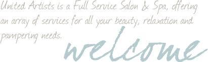 united artists salon u0026 spa a full service salon in reading pa