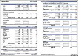 Business Monthly Expenses Spreadsheet Business Monthly Expenses Spreadsheet And Business Monthly