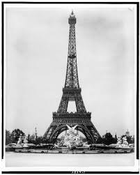 Home Of The Eifell Tower Eiffel Tower History Of Eiffel Tower Eiffel Tower Facts