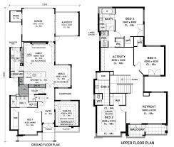modern houses world contemporary house plans designshouse floor