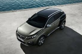 is peugeot 3008 a good car 2018 peugeot 3008 pricing and features