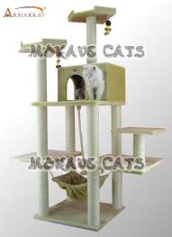 mokave cat trees for sale