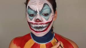 100 halloween clown face paint ideas kid u0027s halloween