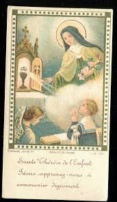 612 best st therese images on st therese catholic